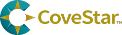 CoveStar Mobile Retina Logo